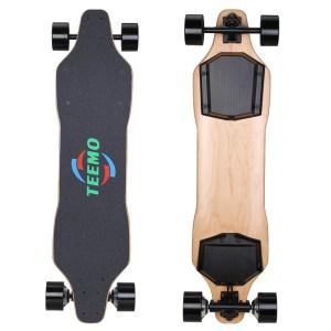 Teemo M-3 Plus eskateboard