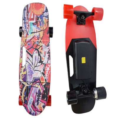 Teemo Single Motor Kids eboard