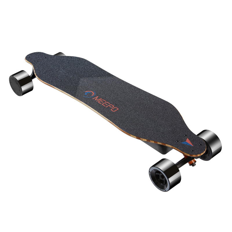 Meepo NLS top view