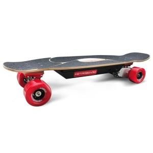 "Metroboard 34"" Loaded Poke eskateboard"