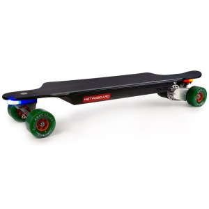 "Metroboard 41"" Slim Stealth Edition eskateboard"