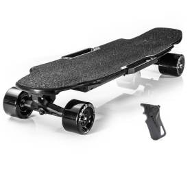 Enertion Raptor 2 motorized skateboard