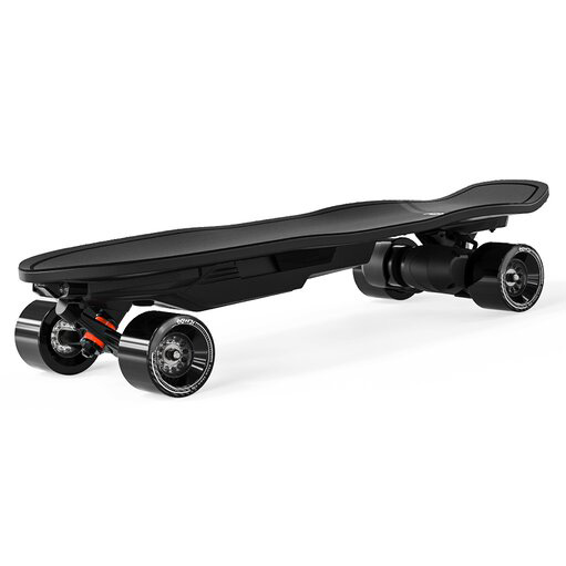 Exway Wave electric skateboard