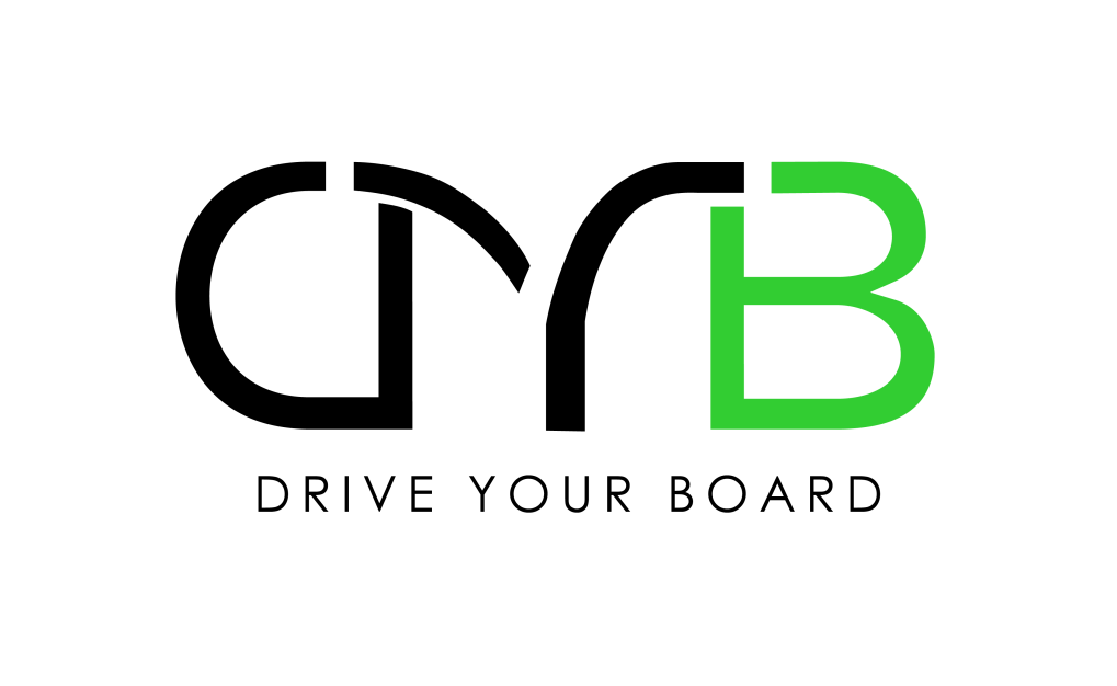 DYB - Drive Your Board - Eskate Technology