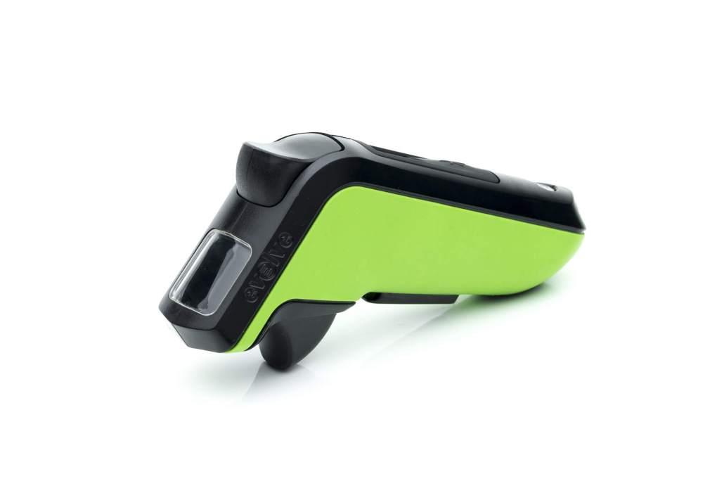 Evolve GTR R2 Bluetooth Remote Green