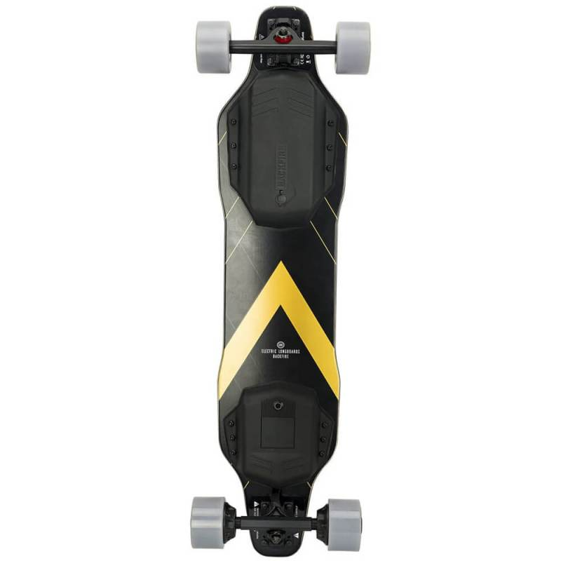 Backfire G2t electric skateboard