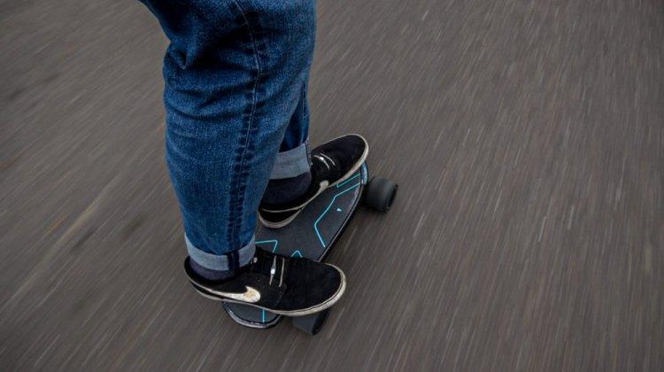 Spectra Advanced POV riding
