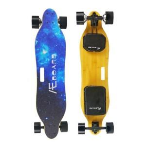 AEboard AE2 electric skateboard