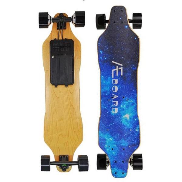AEboard AF electric skateboard