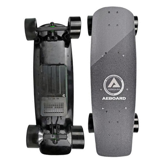 AEboard AX Mini electric skateboard