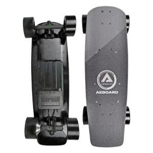 AEboard AX Mini electric skateboard