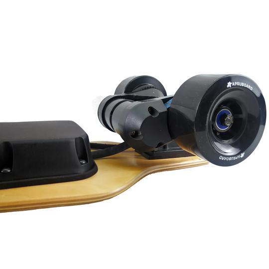 Apsuboard SP rear wheels