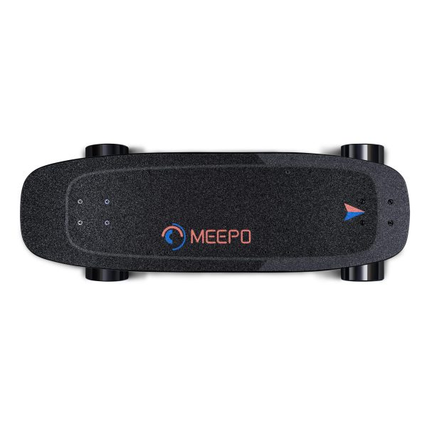 Meepo Mini 2 top of deck