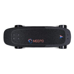 Meepo Mini 2 top of deck
