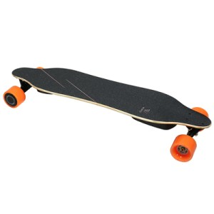 WowGo 3 electric skateboard