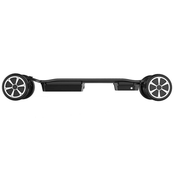 WowGo AT deck side profile