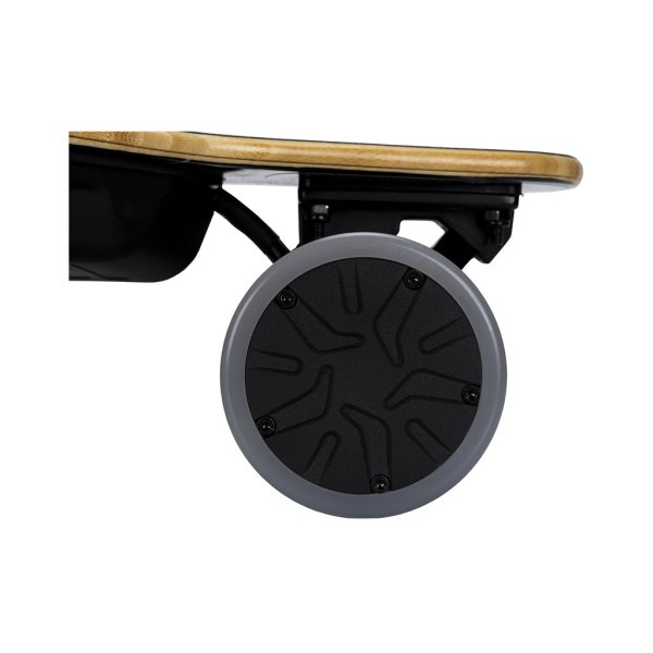 Backfire G3 electric skateboard rear motots