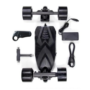 Teamgee H3 DIY Kit for Electric Skateboard