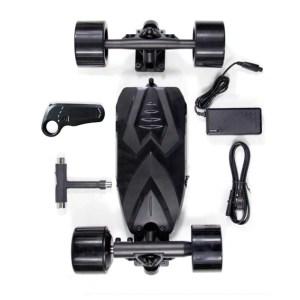 Teamgee H3 DIY Kit for Electric Skateboard