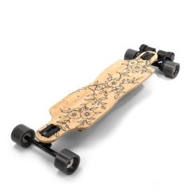 Verreal RS electric longboard skateboard
