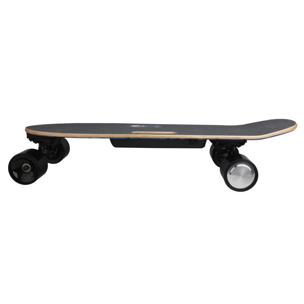 Voyager Tony Hawk Cruiser electric penny board side profile view