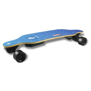 Yecoo 2S electric skateboard