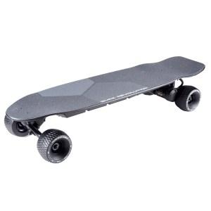 Slick Revolution Urban Kick Electric Skateboard