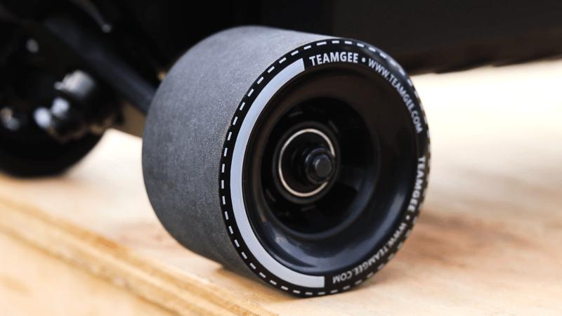 teamgee h20 mini wheels