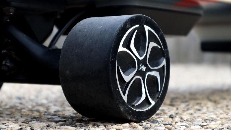 Uditer wheels