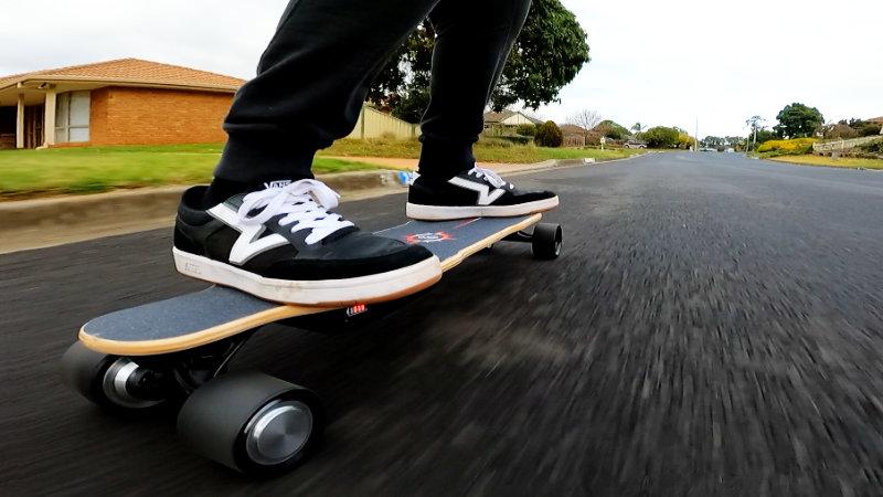 Riding Possway V4