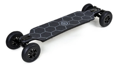 Ownboard Bamboo AT