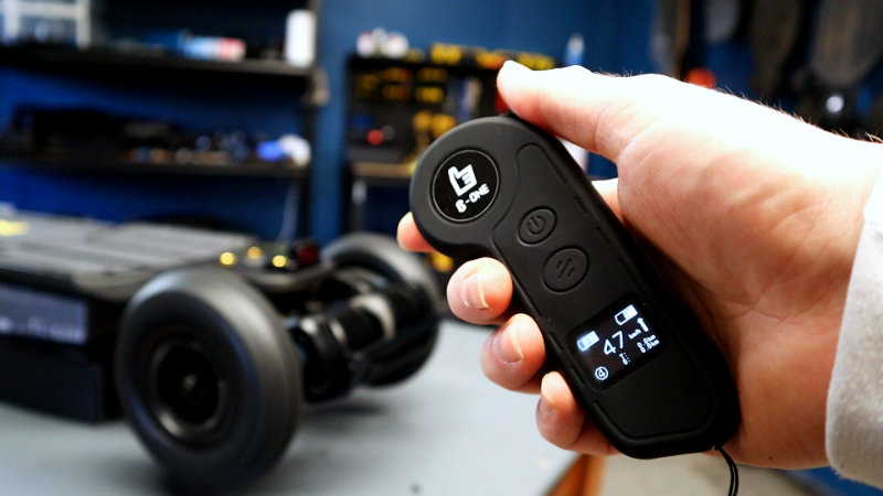 Remote for B-One Hercules
