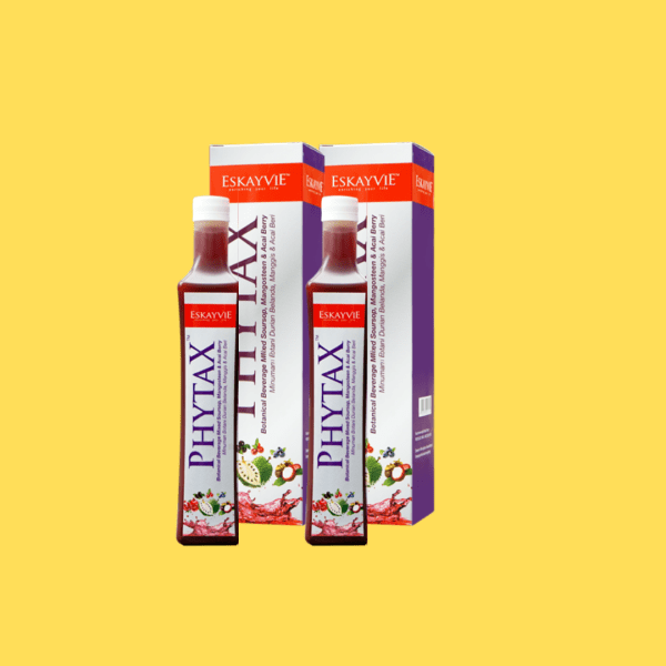 phytax jus kesehatan diabetes - eskayvie indonesia