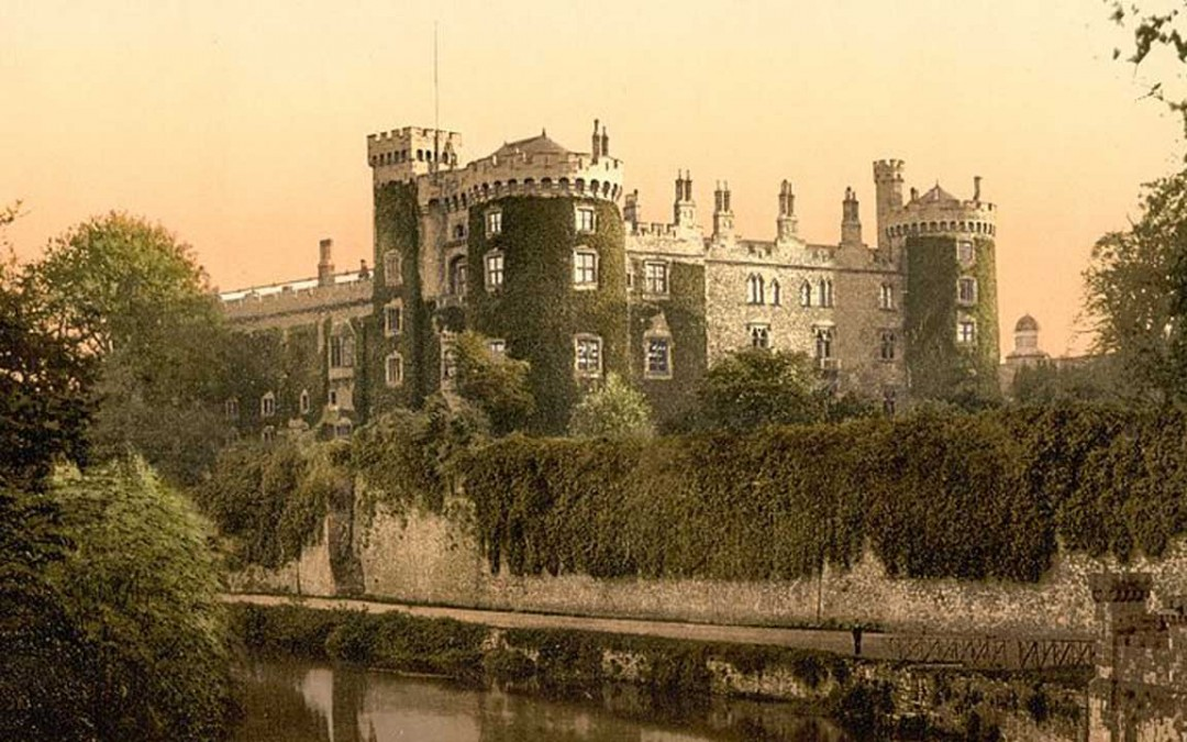 Image result for haunted castles in ireland