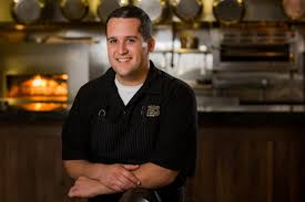 Chef Joe DiMaio of Stars