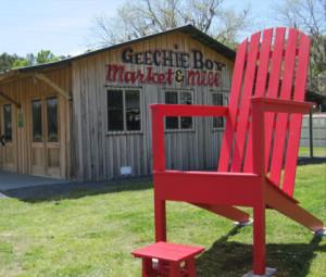 Geechie Boy Farm