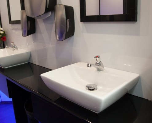 cartaloo - luxury loo hire