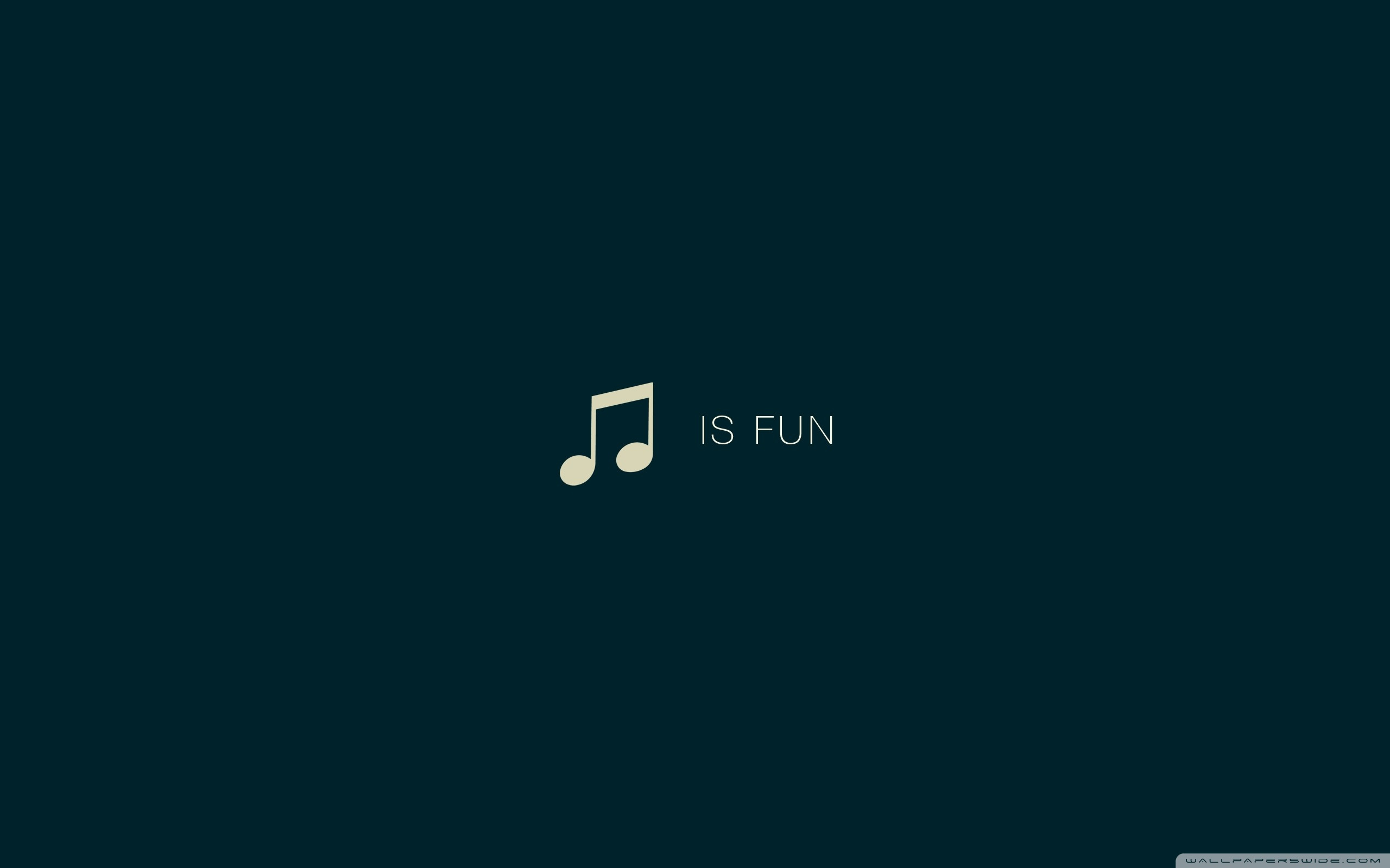 Fun Wallpaper 2560x1600 78889