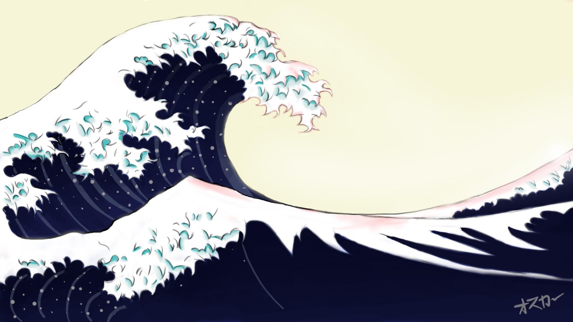 japanese art wallpaper   1920x1080   #43820