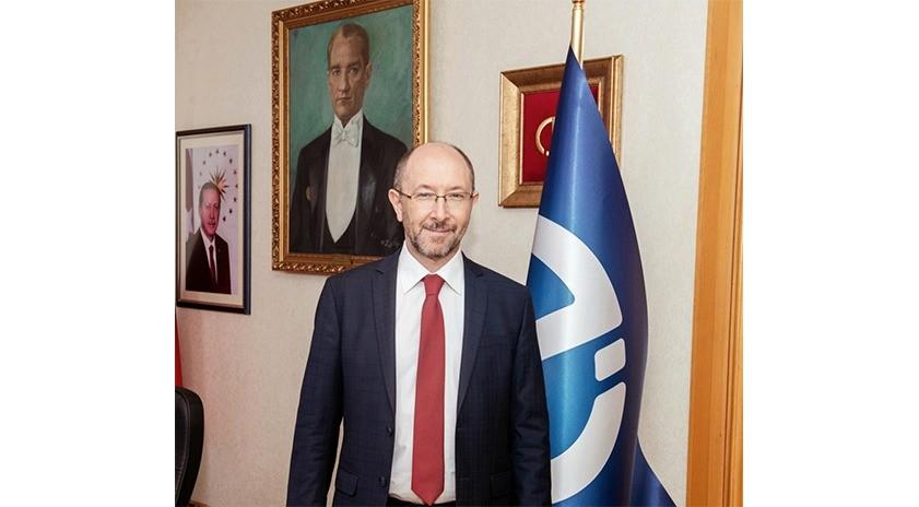 Anadolu Üniversitesi Rektörü Prof. Dr. Fuat Erdal'ın Zafer Bayramı mesajı