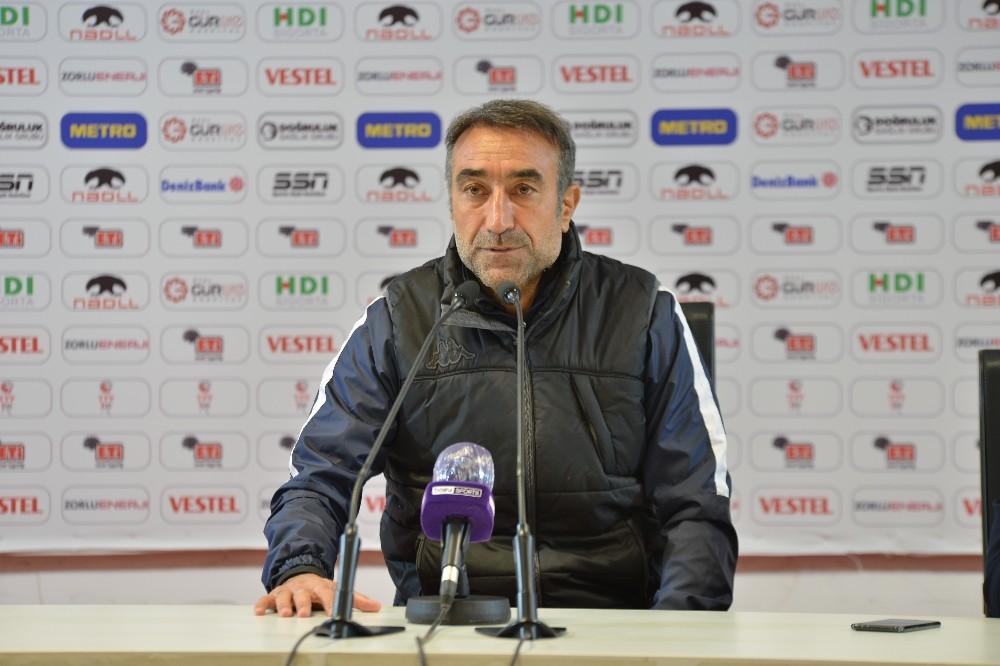 Eskişehirspor evinde 3 puanı bıraktı