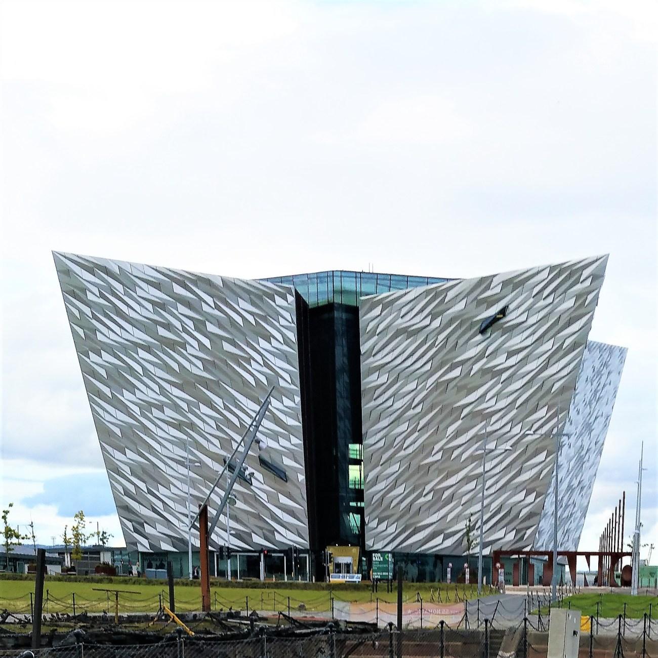 Belfast - N-Ierland - UK