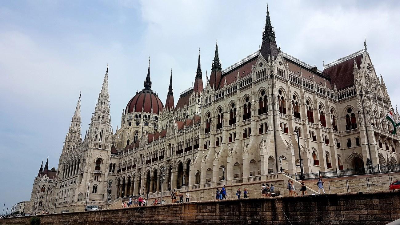 Boedapest - Hongarije