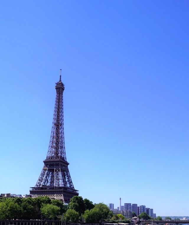 Parijs - Frankrijk