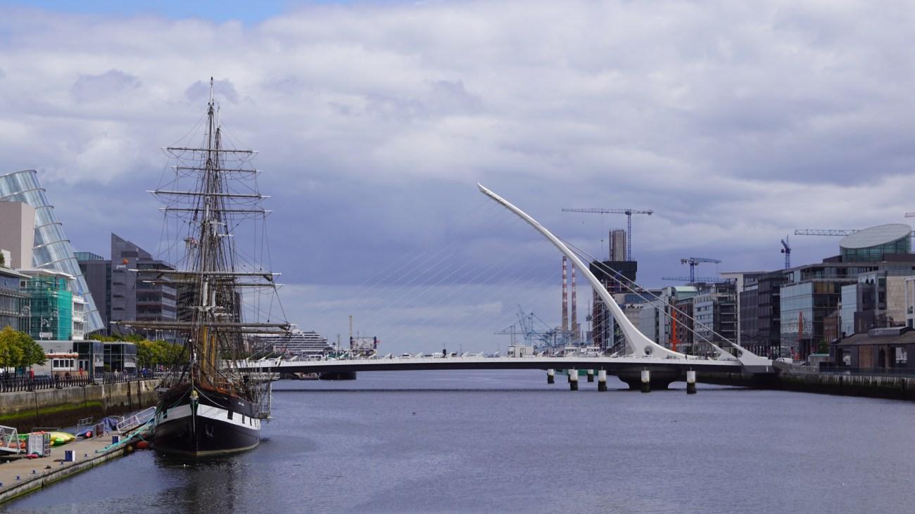 DUBLIN - IERLAND