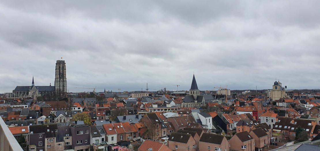 Dossin Kazerne Mechelen