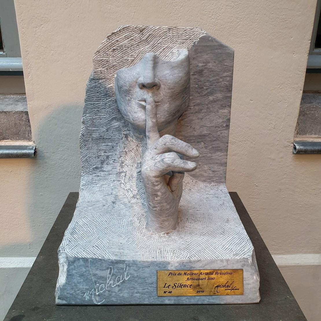 Museum Vrijmetselarij Brussel