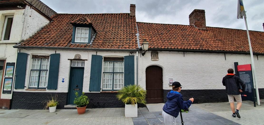 Baggaertshof - Kortrijk