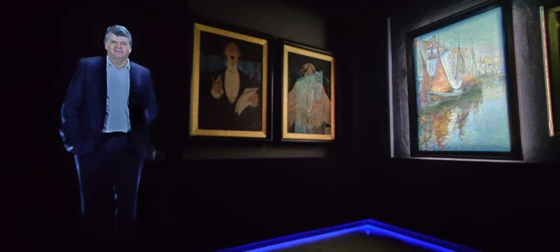 Het Kunstuur - Mechelen
