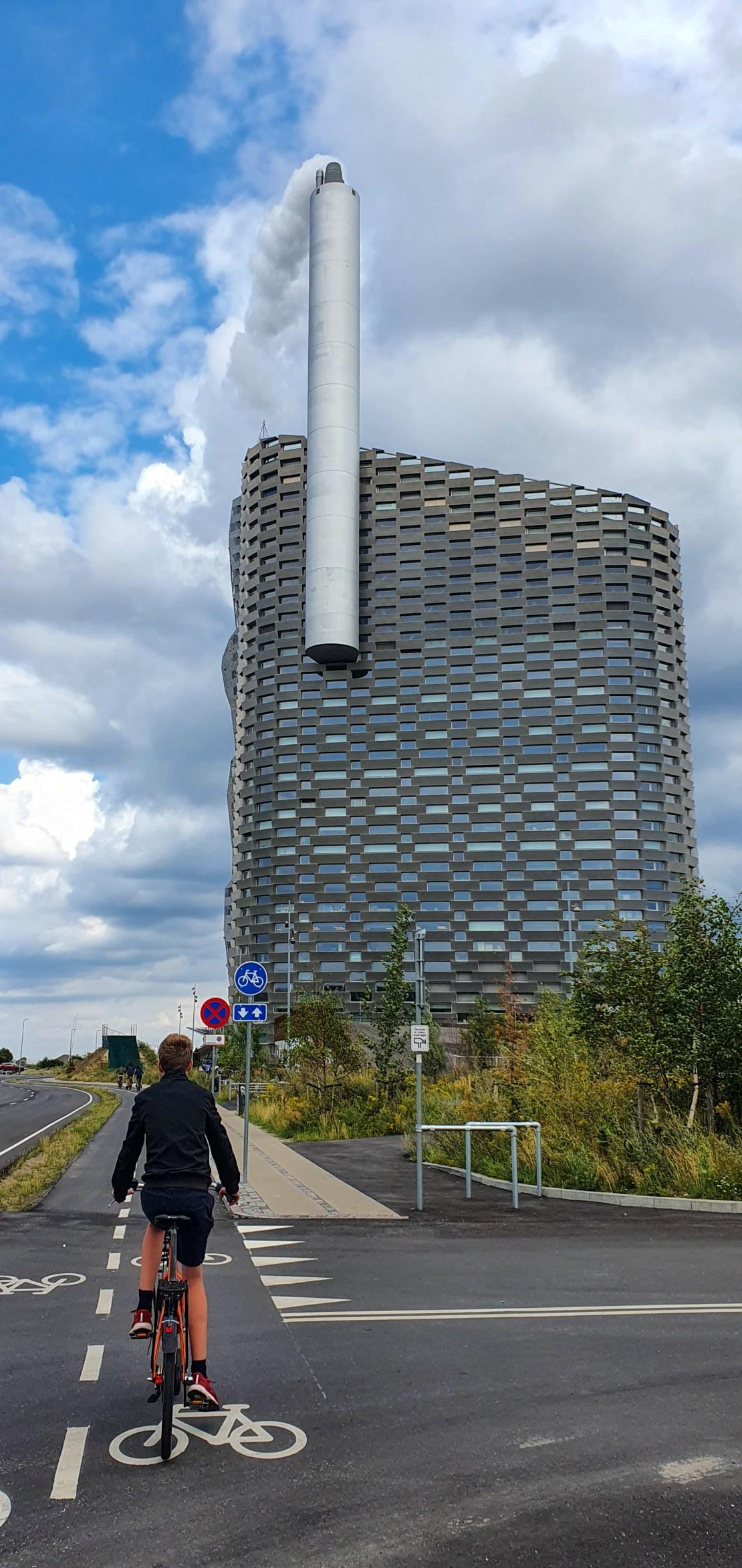 Copenhill - Kopenhagen
